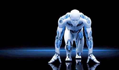 学习机器人外观设计需要掌握哪些知识图片